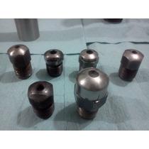 Porta - Boquillas Para Máquinas De Inyección De Plástico