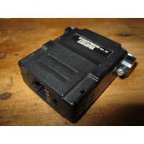 Adaptador D100 A Rs232 25pin Hembra Cutler Hammer