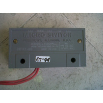 Micro Switch Magnetico 20fr1-6b 400 Vdc 1.0a