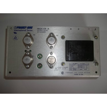 Fuente 24 Vcd Power-one Hd24-4.8-a