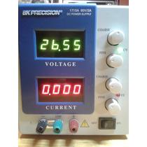 Fuente De Alimentacion Bk Presicion 1715a (0-60 Vdc, 2 Amp)