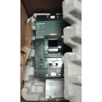 Lal36300 Interruptor Termomagnetico Square D 3p 300a