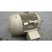 Motor Electrico General Electric Nuevo 75 Hp 1200 Rpm