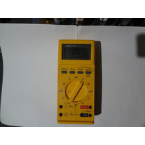 Multimetro Digital Fluke 27.