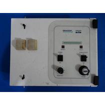 Goring Kerr Tek 21 Panel De Control De Detector De Metales