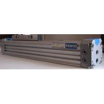 Cilindro Neumatico Sin Vastajo Magnetico Dgp-40-250-ppv-a Fe