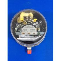 Mercoid Switch De Presión Diferencial Pg-804-p1