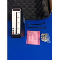 Display Weschler Instruments Bg252 Gráfico De Barras