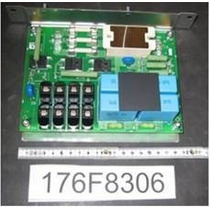 096 Spare Softcharge Pca W/brkt Coat D.frame Mca Danfoss