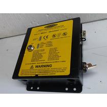 Control De Cortinas De Seguridad Banner Msca-1