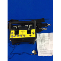Hubbell Control Remoto Para Grúa Rt1634 732205