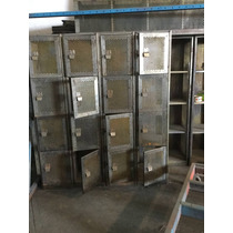 Lockers 1.80 X 35 X40