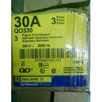 Pastilla Termomagnetica Sq 3x30a