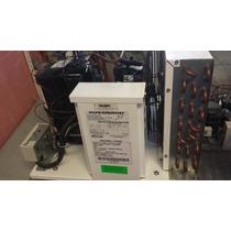 Unidad De Refrigeracion 1.5 Hp Nueva