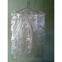 Bolsa Para Tintoreria 65x100 Gruesa Paquete Con 100