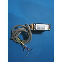 Omron Eml-m8e4g Photoelectric Sensor