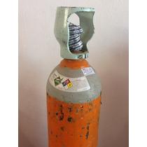 Recarga De 25 Kls Co2 Carbono A Tanque Infra Oximex Gotcha