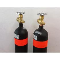 Recarga Tanque Cilindro Oximex Infra Nitrogeno 1m3