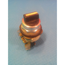 Boton Selector 800t-j91 Allen Bradley, Festo, Plc