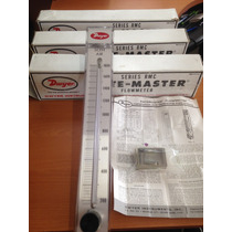 Flujometro Regulador Marca Dwyer