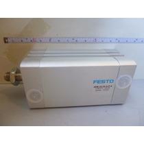 Cilindro Neumatico Festo Adn-32-50-apa Plc,allen Bradley