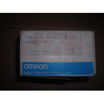 Omron E2k-c25my2 Switch De Proximidad Capacitivo