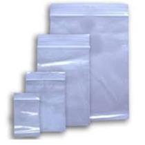 Bolsa Plástico Cierre Hermético Ziploc 5x8