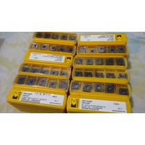 Se Vende Lote De 30 Cajas De Inserto Kennametal Cnmg 432