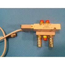 Valvula Neumatica Smc Sv2100-5w2u-02t , Plc,allen Bradley,