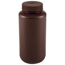 Botella Plástico Polietileno De Alta Densidad 500ml/16 Oz