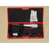 Micrometro Starret 0-25 Mm