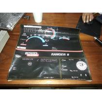 Refacciones Lincoln Ranger 8 (pantalla) Frente
