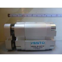 Cilindro Neumatico Festo Advul-25-15-pa Plc,allen Bradley