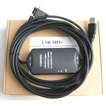 Cable Usb Mpi Ppi Plc Siemens Simatic S7300 Y S7400