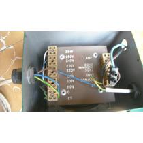 Transformador Eléctrico De 110 V A 220 V 1 Ampere
