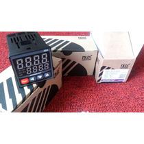 Control De Temperatura Digital (pirómetro) 100-240ac, Tc/rtd