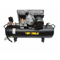 Compresor De Aire 100 Litros 3.5 Hp 120v 116 Psi