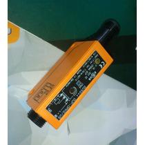 Ifm Efector Amplificador Para Fibra Óptica Ou5044