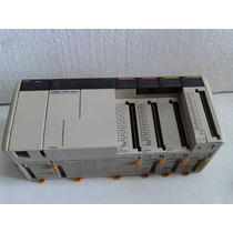 Plc Omron Sysmac Cqm1