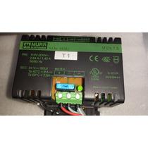 Fuente Murr Elektronik 24 Vcd 7.5a Power Industrial