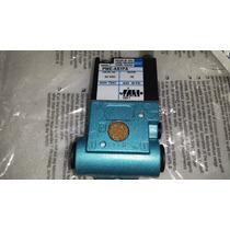 Valvula Selenoide Mac Pme-a81pa Power Industrial