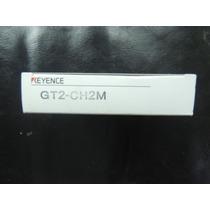 Keyence Gt2-ch2m, Cable Para Cabezal De Sensor.