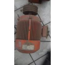 Motor Electrico De 7.5 Hp