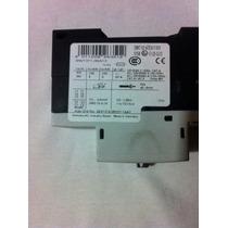 Interruptor Automatico Térmico Siemens 3rv1011-0ka10