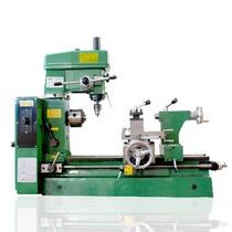 Torno-fresador Giratorio 400x420 Hq400/3l Ecom