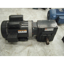 Motorreductor Monofasico 1.5 Hp Relacion 30 A 1nunca Usado