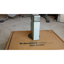 Allen Bradley 1746-hs Para Plc Slc500 Servo Modulo Control