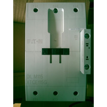 Dill M115 Contactor Trifásico Xtce115g