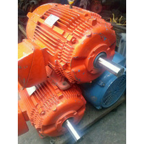 Motor Electrico Hp Rpm 220/440 V.