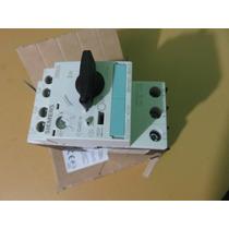 Siemens Interruptor Para Protección Del Motor 3rv1021-4ba15